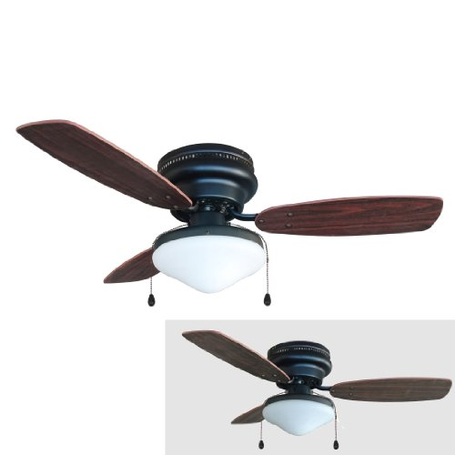 Cherry Wood Fan Blades - 7