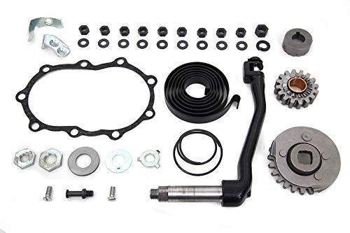 Kick Starter Parts Kit Knuckle Pan Shovelhead 61 74