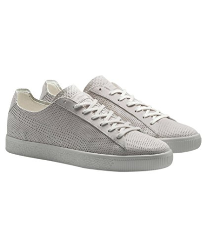 Light Clyde Puma Noir Baskets Homme Stampd X Grey Mode rqqnEfg0w