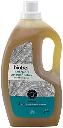BioBel Detergente Liquido Eco – 5000 ml