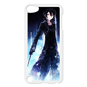 League of Legends(LOL) Sword Art Online iPod Touch 5 Case White DIY Gift pxf005-3577648