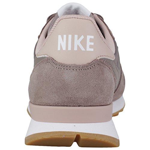 Nike Kvinder Wmns Internationalistisk Sneaker Beige (sepia Sten / Sten Sepia Partikler Beige 205) YgjjL