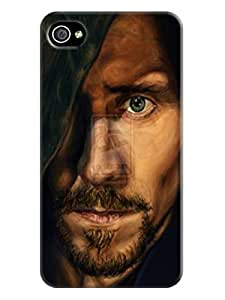 RebeccaMEI New fashionable designed New Style TPU phone protection case/cover For Iphone 4/4s