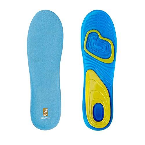 Boot Soles - 9