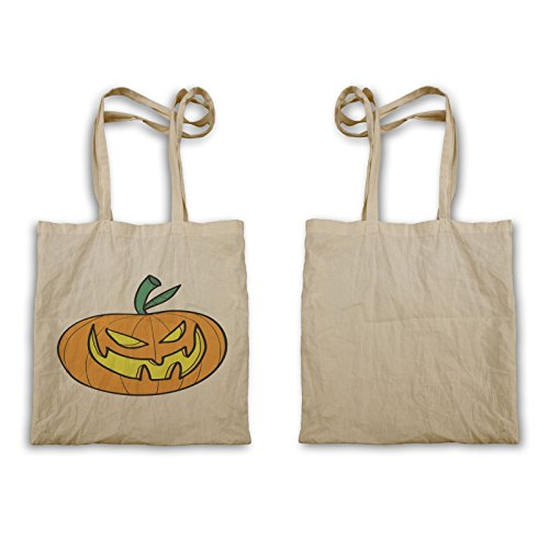 q731r Tote Pumpkin bag Halloween Halloween Pumpkin 7tx0XX