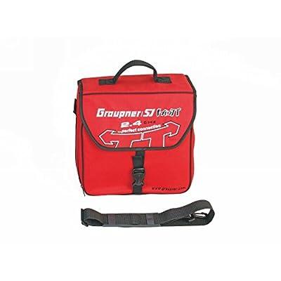 Graupner 33100Sacoche d'outils et émetteur à MX/MZ émetteur