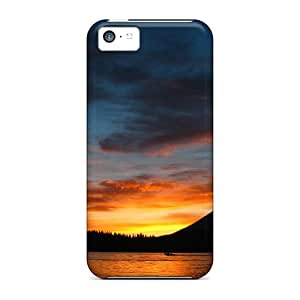 DMucase Perfect Tpu Case For Iphone 5c/ Anti-scratch Protector Case (end Of A Perfect Day)