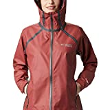 Columbia Outdry Ex Reign Waterproof Jacket Medium