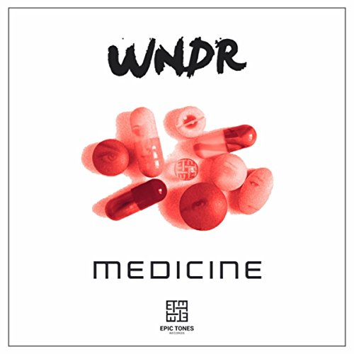 Medicine  Radio Edit