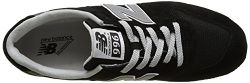 Mrl996 Sneakers black Da Balance Uomo Nero New E5xfqwYw