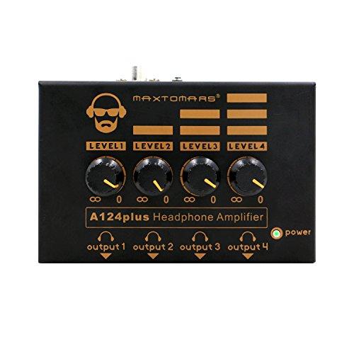 mixer phono - 6