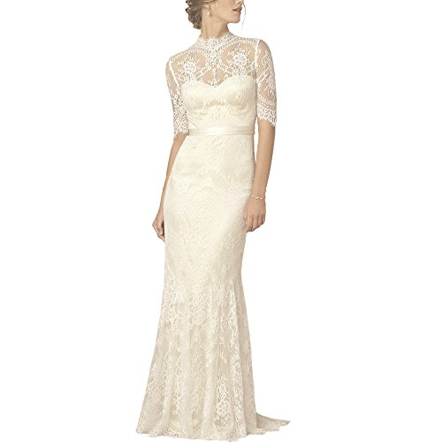 olivia wedding dress - 5