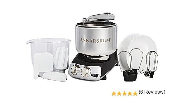 ANKARSRUM 930900080 - Robot de cocina, color negro: Amazon.es: Hogar