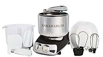 ANKARSRUM 930900080 - Robot de cocina, color negro
