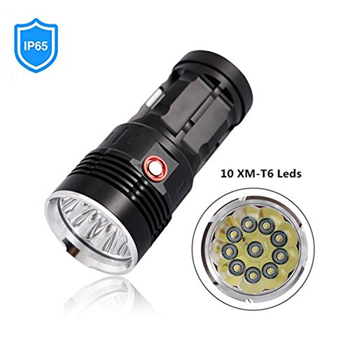 8000 lumen flashlight - 3