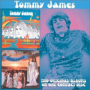 Tommy James / Christian of the World by JAMES,TOMMY