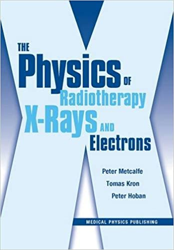 The Physics Of Radiation Therapy Pdf