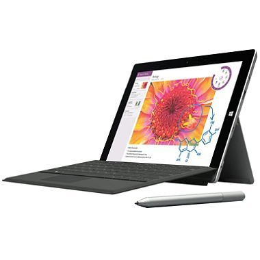 MICROSOFT SURFACE 3 TABLET DRIVERS DOWNLOAD