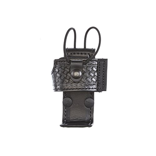 Aker Leather Products A588U-BPXTS3000 Universal Radio Holder for Motorola