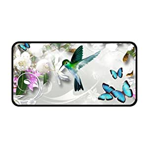 Hummingbird License Plate Cover For Car License Plate