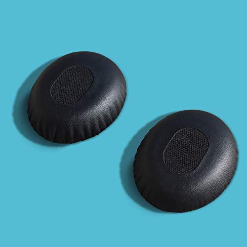 8a28c933741 Wicked Cushions Upgraded Bose Quietcomfort 3 Ear Cushion - Compatible with Bose  QC3 ON-Ear
