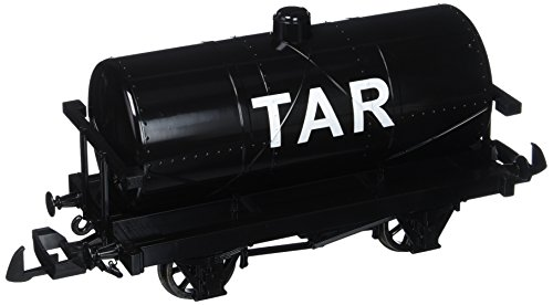 Bachmann Industries Thomas & Friends - Tar Tank - Large G Scale Rolling Stock Train