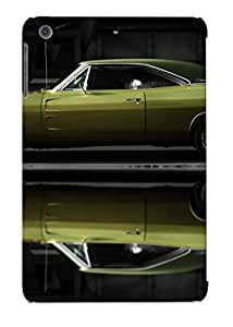New 1968 Dodge Charger Rt Muscle Classic Hot Rod Case Cover, Anti-scratch Standinmyside Phone Case For Ipad Mini/mini 2