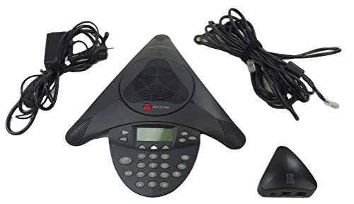 Polycom SoundStation IP 4000 Conference Phone