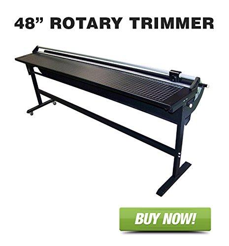 Signworld Rotary Trimmer 48