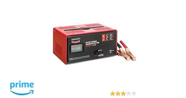 41YFMIP6MHL._SR600%2C315_PIWhiteStrip%2CBottomLeft%2C0%2C35_PIAmznPrime%2CBottomLeft%2C0%2C 5_PIStarRatingTHREE%2CBottomLeft%2C360%2C 6_SR600%2C315_SCLZZZZZZZ_ century 87102c manual bench battery charger, 10 amps, 6 12v (pack