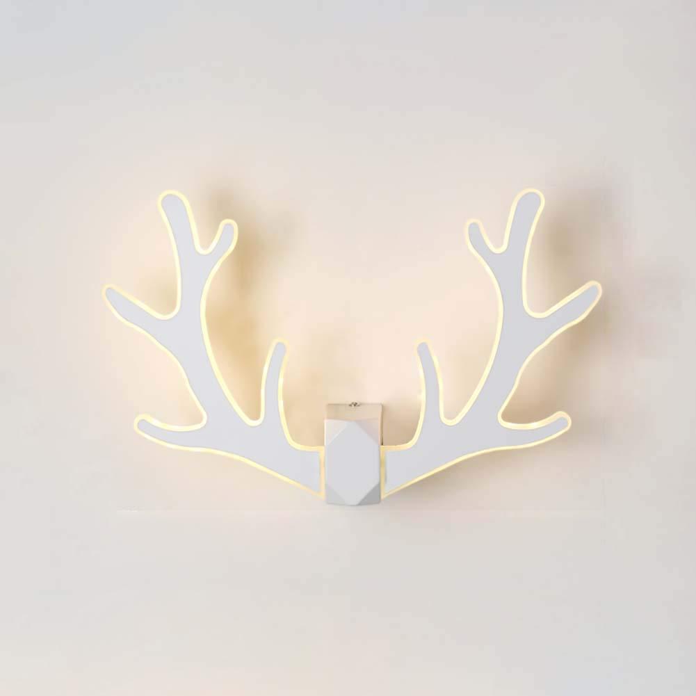 Mirror headlight LED-Wandleuchte nachttischlampe einfaches und modernes Schlafzimmer lutou flurlicht Gang licht Wohnzimmer Hintergrund Wandleuchte