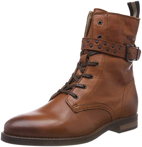 720 Bottines O'Polo Femme Cognac Bootie Marron Marc zRFq4Uwz