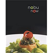 Nobu Now