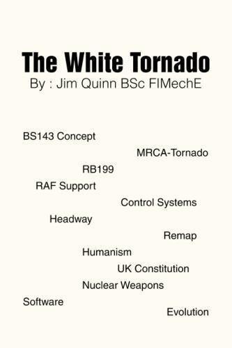 The White Tornado