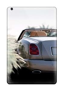 Awesome Design Bentley Azure T Wallpaper Hard Case Cover For Ipad Mini/mini 2