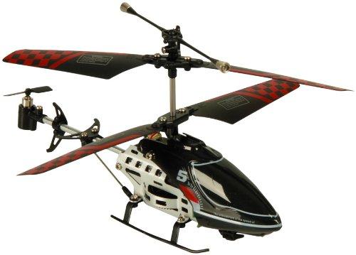 Fun2Get YD-618 - RC Hubschrauber YD-618 Metal RTF mit Gyro-Technologie, schwarz B004ULYUIS Helikopter Großer Räumungsverkauf   Grüne, neue Technologie