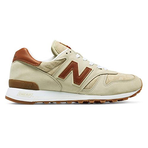 New Balance Herren M 1300 Made in USA Schuhe powder-brown (M1300DSP)