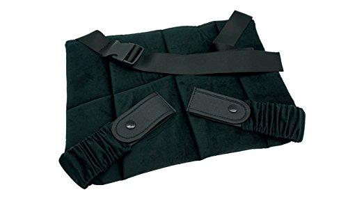 Olmitos 1703496031 - adaptador cinturón de seguridad 2m+