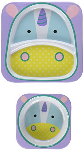 Infant Mealtime Set - 9