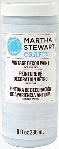 s Vintage Decor Paint in Assorted Colors (8-Ounce), 33535 Brook ()