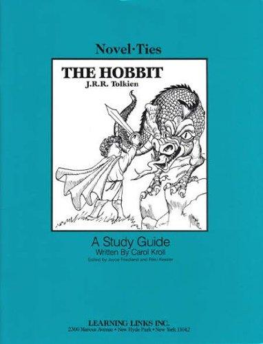 The Hobbit: Novel-Ties Study Guides