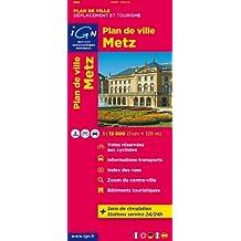 Metz 2012