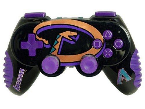 PlayStation 2 MLB Arizona Diamondbacks Pad Controller ()