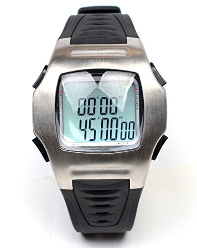 Football Referee Timer Sports Soccer Game Coach Wrist Watch by LEAP