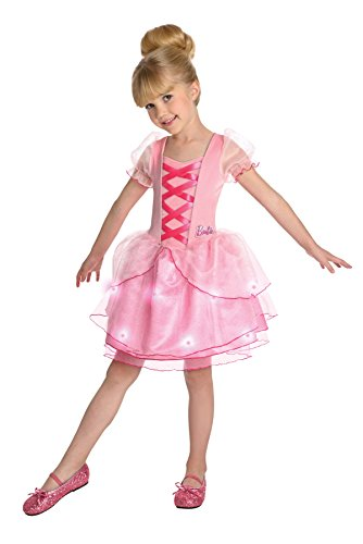UHC G (Barbie Costume Fancy Dress)