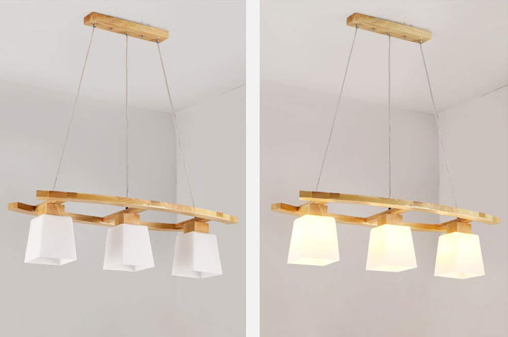Kronleuchter Modern Esstisch ~ Modern einfach kreativ pendelleuchte esszimmer lampe hängeleuchte