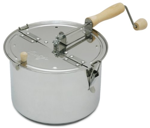 lindys-stainless-steel-stove-top-popcorn-popper-6-quart