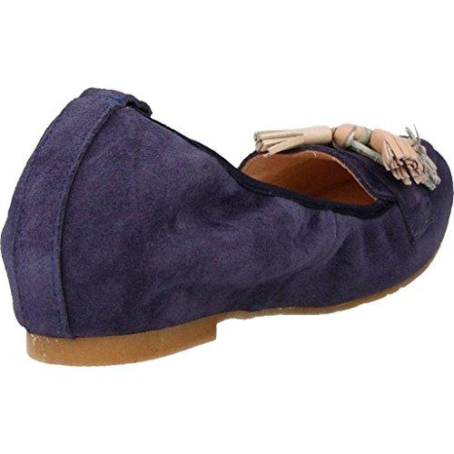 Blu Blu Marca 17010 Mocassini Colore Donna Modello Donna Mikaela xwRvq671R