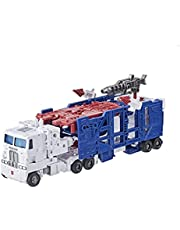 Transformer Toys Generations War for Cybertron Siege Leader Ultra Magnus Action Figure
