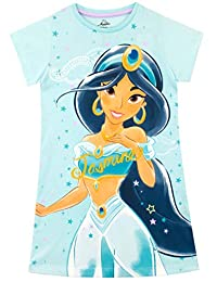 Disney Girls Aladdin Nightdress Jasmine